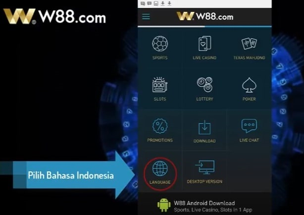 w88-android-download-aplikasi-w88